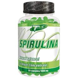 TREC NUTRITION Spirulina 60 kaps.