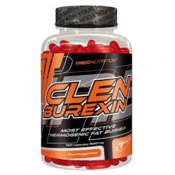 TREC NUTRITION CLENBUREXIN 180 caps.