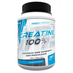 TREC NUTRITION CREATINE 100% (600g)