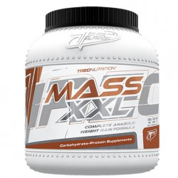 TREC NUTRITION MASS XXL 2000g