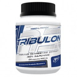 TREC NUTRITION TRIBULON 120 caps.