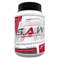 TREC NUTRITION S.A.W. - 400 g