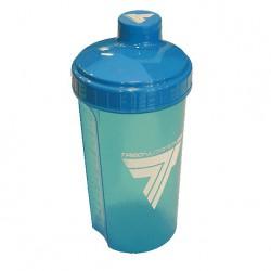 TREC ACCESORIES - SHAKER 0,7 L - NEON BLUE - TREC TEAM