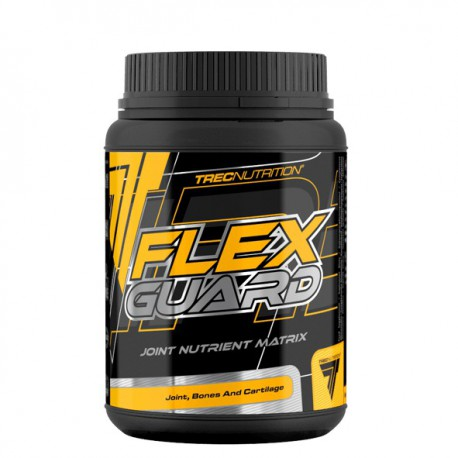 TREC NUTRITION FLEX GUARD - 375 G