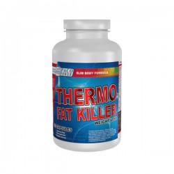 PACO POWER Thermo Fat Killer 100 kapsułek