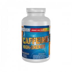 PACO POWER Caffeine High-Energy 80 kapsułek
