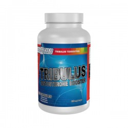 PACO POWER Tribulus Testosterone Booster 150 kapsułek