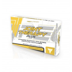 TREC NUTRITION JOINT THERAPY PLUS 120CAP