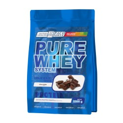 PACO POWER Pure Whey System 2,2 Kg