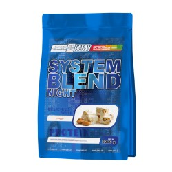PACO POWER System Blend Night 2,2 Kg