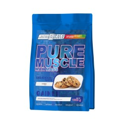 PACO POWER Pure Muscle Max Mass 1Kg