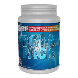 PACO POWER BCAA Pack 400 kapsułek