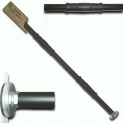 HEKTOR Drążek rozporowy 80 cm