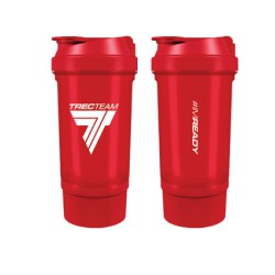 TREC Expand SHAKER 202 - 0,5 l RED IM READY