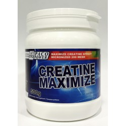 PACO POWER Creatine Maximize 500g