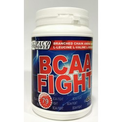 PACO POWER BCAA fight 400 g