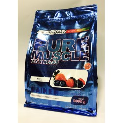 PACO POWER Pure Muscle Max Mass 3,0 kg