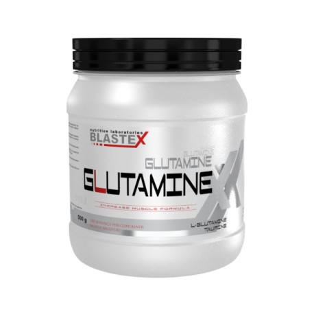 Blastex - Glutamine Xline 500 g
