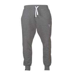Trec Wear PANTS 040 DARK GREY MELANGE