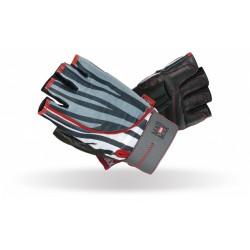 Mad Max rękawiczki damskie Nine-Eleven Zebra