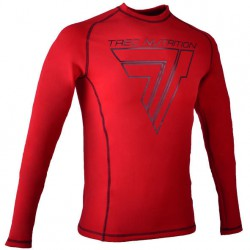 Trec Wear RASH 004 - RED