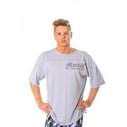 Mordex Koszulka treningowa szara