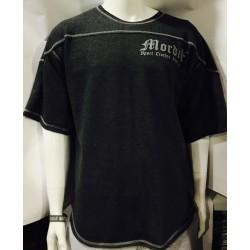 Mordex Koszulka treningowa (ciemny szary)