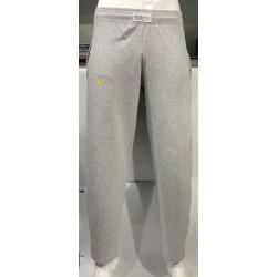 Mordex spodnie długie treningowe siwe