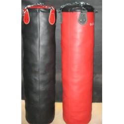 Hektor worek treningowy - 160 cm- czerwony, czarny