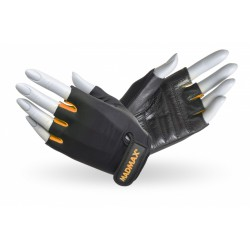 Mad Max rękawiczki damskie Rainbow - orange