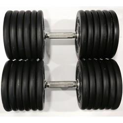 SEWIM Hantle60kg (komplet)