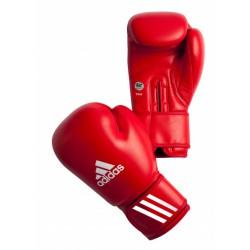 ADIDAS Rękawice bokserskie AIBA - NOWOŚĆ!!! AKTUALNY ATEST