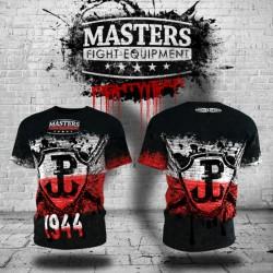 """MASTERS Koszulka treningowa FIGHTWEAR COLLECTION - PATRIOTIC """"1944"""""""
