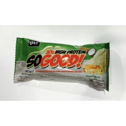 QNT So Good Bar - 60g kokos