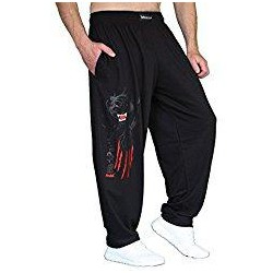 Mordex spodnie długie treningowe