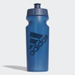 ADIDAS BIDON PERFORMANCE 0,5 l niebieski, granatowe logo