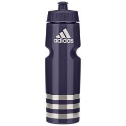 ADIDAS BIDON PERFORMANCE 0,75 l granatowy, białe logo