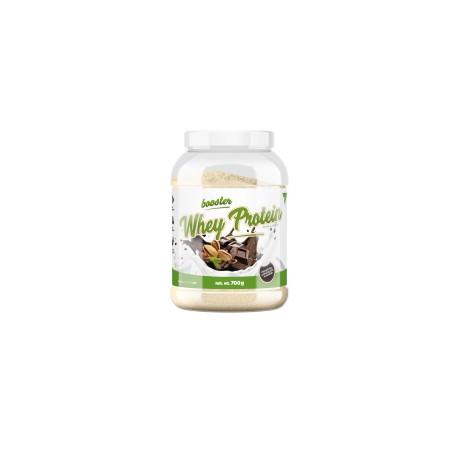 81273486ed53 Trec Nutrition BOOSTER WHEY PROTEIN 700g JAR pistacjowo-czekoladowy ...