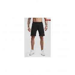 Trec Wear SHORT PANTS 017 BLACK