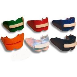 Masters Ochraniacze zębów podwójne OZ-3