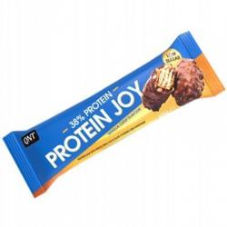 QNT Protein JOY baton białkowy 36-38% WPC 60g wanilia