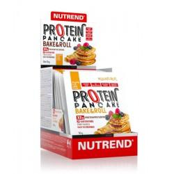 Nutrend Protein Pancake 10 X 50 g