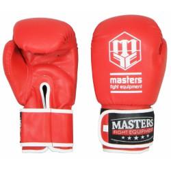 Masters Rękawice bokserskie RPU-3