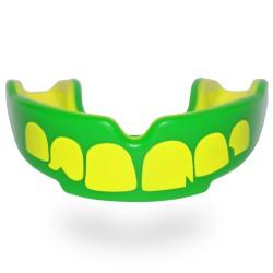 Ochraniacz zębów SafeJawz pojedyńcza-dwuwarstwowa
