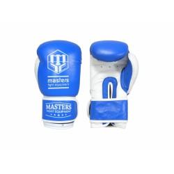 Masters Rękawice Bokserskie RBT-TR 10 oz