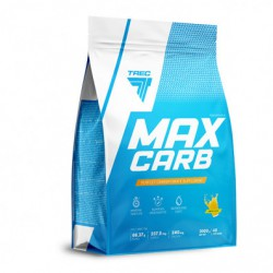 TREC NUTRITION MAXCARB 1000g