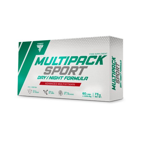 Trec Multipack day night