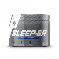 Trec Nutrition SLEEP-ER - 225 G + Peanut Butter 500g GRATIS!!