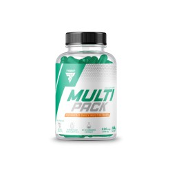 TREC NUTRITION MULTI PACK 240 tabl.