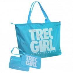 Trec Girl BAAGb 002 neon blu